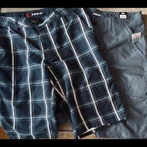 Tony Hawk shorts 32
